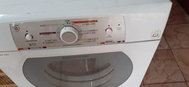 Máquina de Secar Roupas - Foto 5