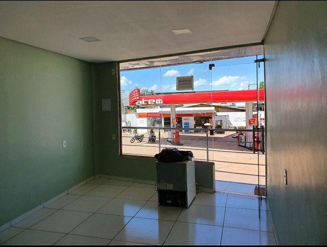 Itacoatiara vendo 2 pontos comerciais com 500m2 cada rua borba aceitamos propostas.. - Foto 2