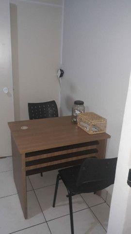 Aluguel de mesa em escritório - Barreiro Bh - Foto 3