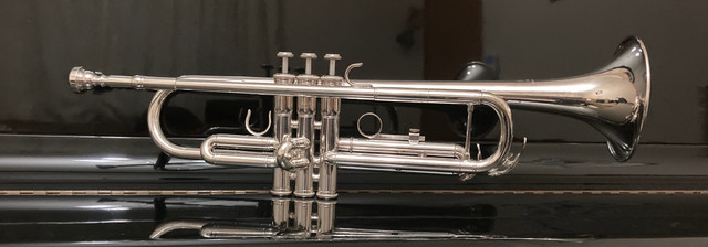 Trompete Yamaha Japan - Foto 5