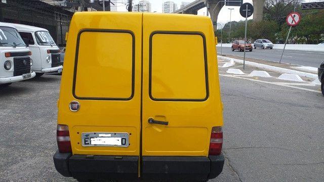 Fiorino 011 único dono (nova) - Foto 5