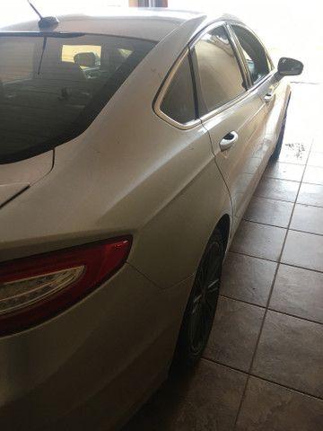 Vendo Ford Fusion FWD Titanium 2013 - Foto 3
