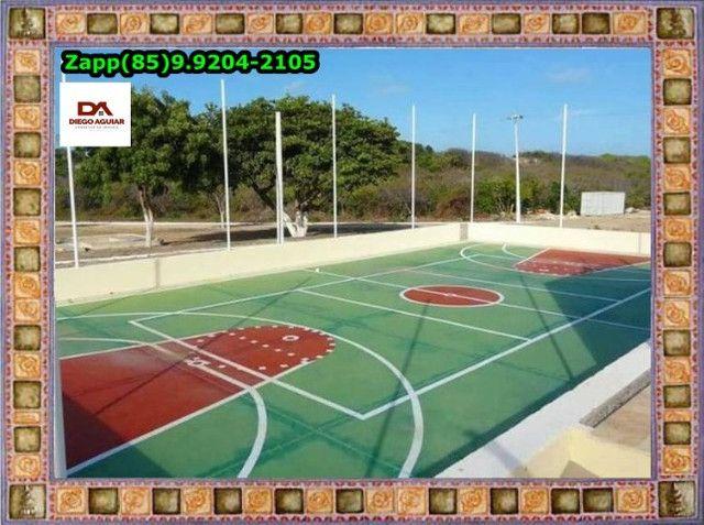 Loteamento em Caponga- Cascavel-Liberado para construir-!#@! - Foto 10