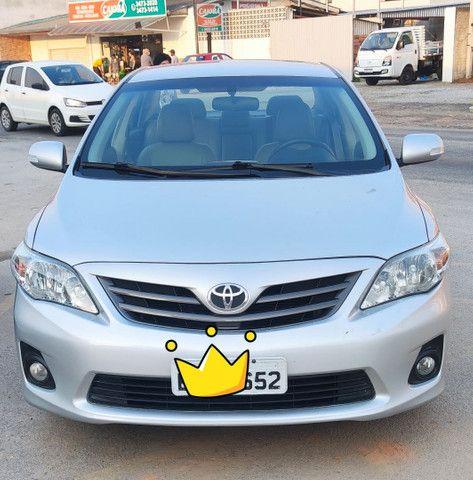 Corolla XEI 2013 Parcelo 10x cartao