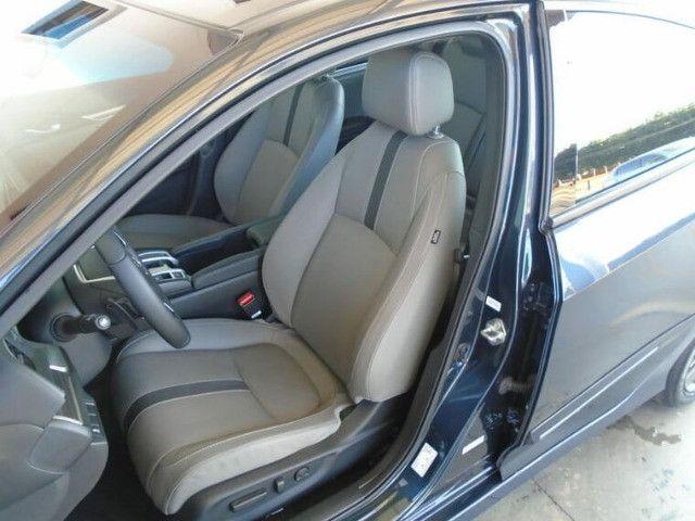 Honda Civic 1.5 Touring Turbo Gasolina Automático 2020 - Foto 5