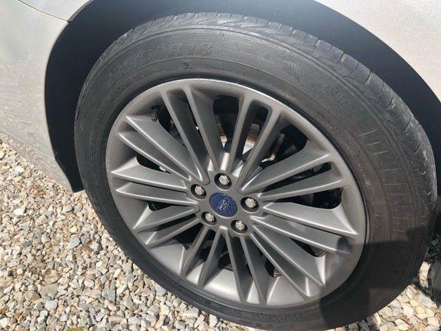 Fusion titanium ecoboost AWD - Foto 11