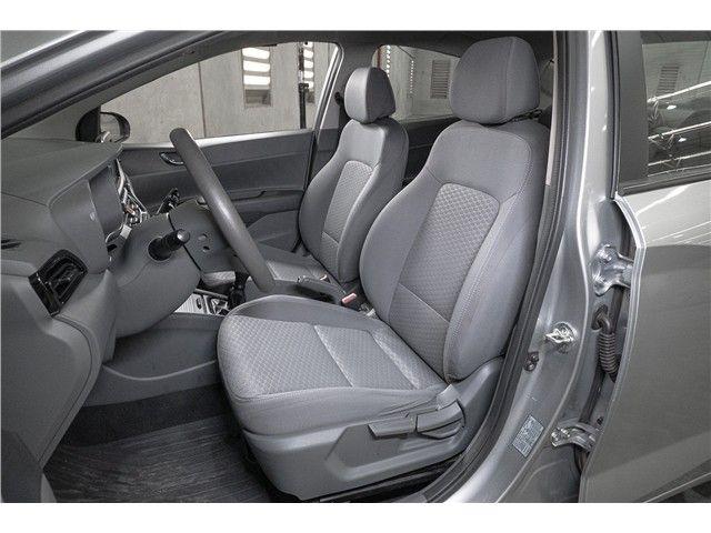 Hyundai Hb20s 2020 1.0 12v flex vision manual - Foto 11