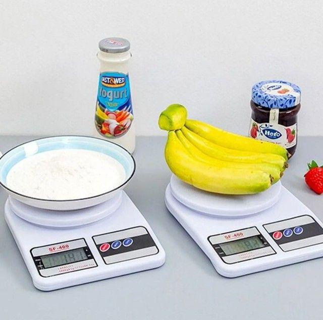 Balança para cozinha 10 kilos