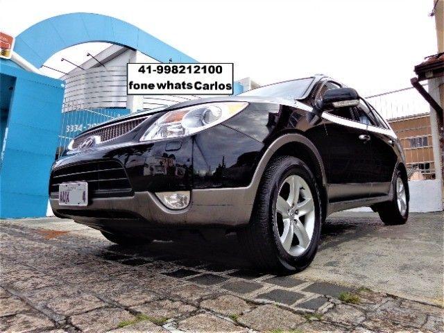 Hyundai Vera Cruz 2010 Único dono - Foto 15