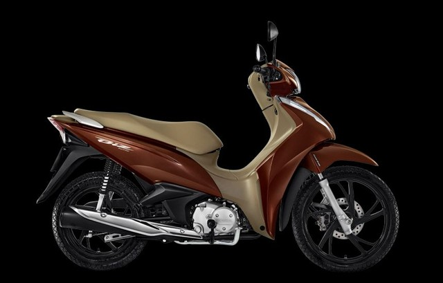 Aproveite a oportunidade e compre já sua moto
