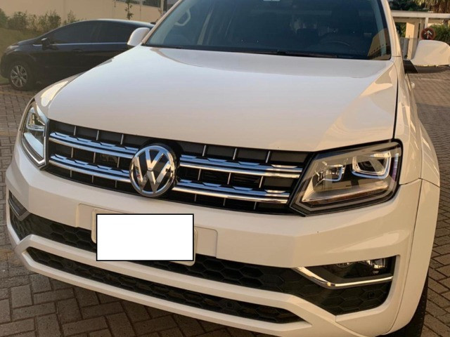 Amarok 2.0 Highline CD