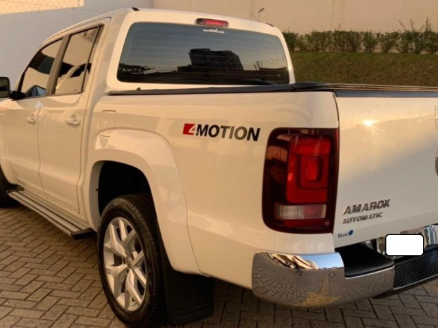 Amarok 2.0 Highline CD - Foto 3