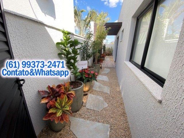 Novo Lançamento Jardins, Casas a venda em Goiania (Terreno+Casa) - Foto 17