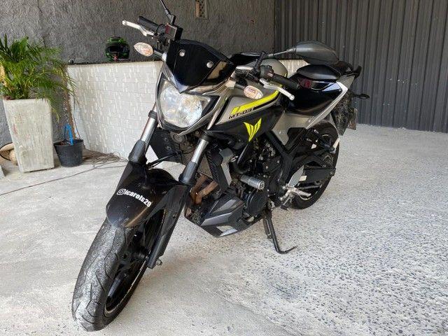 Yamaha Fazer 250 cc  - Foto 2