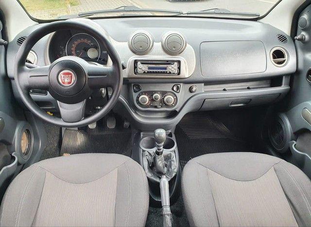 Fiat UNO WAY 1.0 8V FLEX 4P MEC. - Foto 9