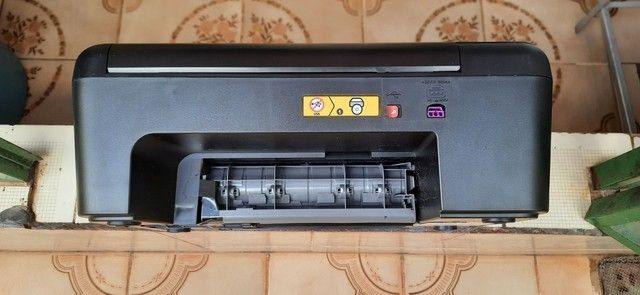Impressora MULTIFUNCIONAL HP - Foto 2