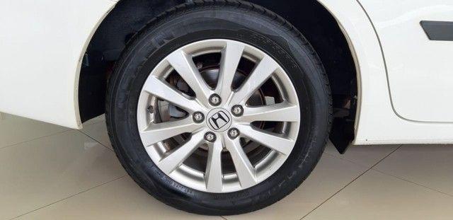 Honda Civic LXS 1.8 MEC 4P - Foto 10