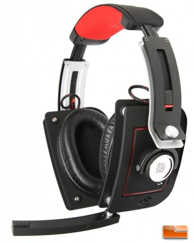 Headset GamerT Esports Level 10M Gaming By Thermaltake - Foto 2