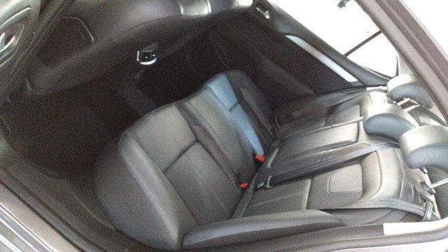Citroen C4 Lounge Feel 1.6 THP - Baixa Km + Garantia de Fábrica + IPVA 2021 Total Pago!! - Foto 6