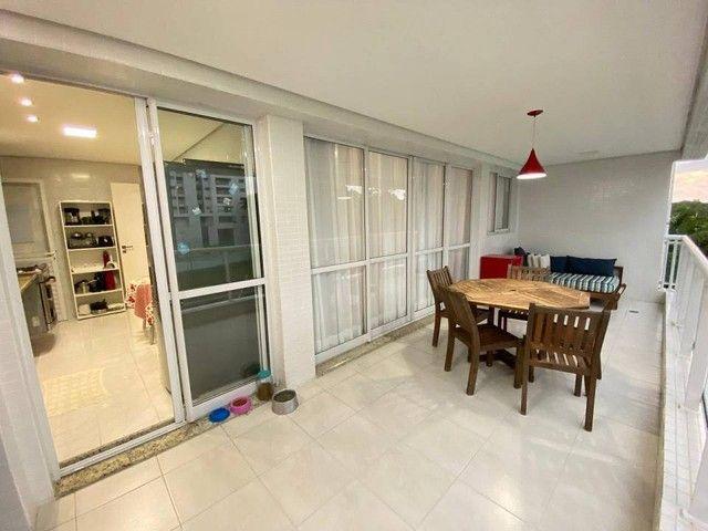 Apartamento para venda tem 134 metros quadrados com 3 quartos em Patamares - Salvador - BA - Foto 10