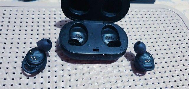 Fone Samsung Bluetooth original  - Foto 3