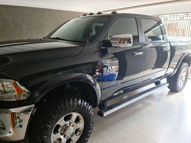 Dodge Ram 2017 Impecável  - Foto 18