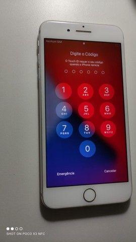 iPhone 7 Plus - 128GB - Oportunidade!!!!