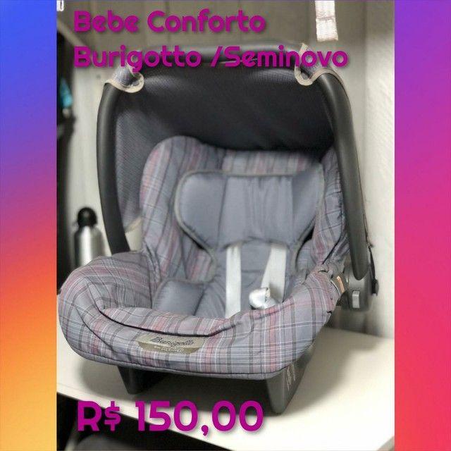 bebe Conforto Feminino