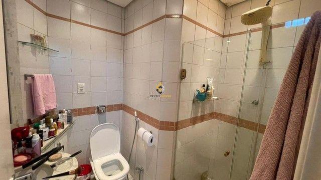 Apartamento à venda com 4 dormitórios em Cruzeiro, Belo horizonte cod:4314 - Foto 16