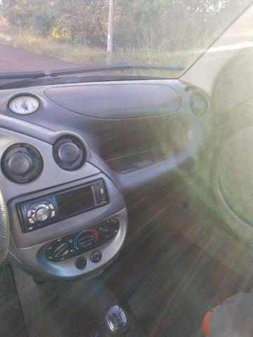 Vende-se Ford Ka 2007, ótimo estado - Foto 2