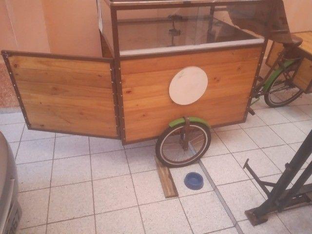 foodbike - Foto 2