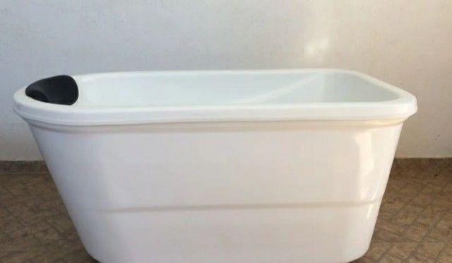 Banheira para adultos (ofurô)
