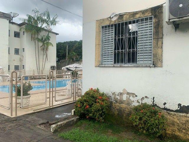 aceito financiamento-Condominio Parque dois Rios IV , térreo de 2 quartos sendo 1 suíte - Foto 10
