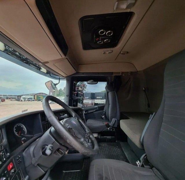 Scania R440 - Foto 4