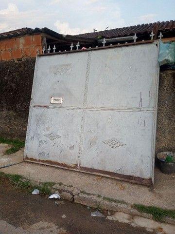 Vendo portão 2,80x 1,80 $350,00
