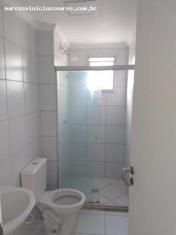 Apartamento para Venda em Lauro de Freitas, Buraquinho, 3 dormitórios, 1 suíte, 2 banheiro - Foto 2