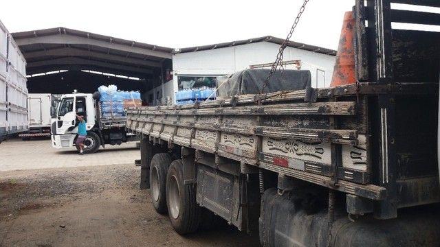 Carroceria truk - Foto 3