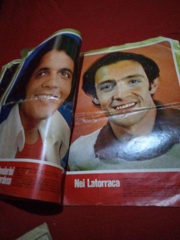 Fotos antigas atores - Foto 3