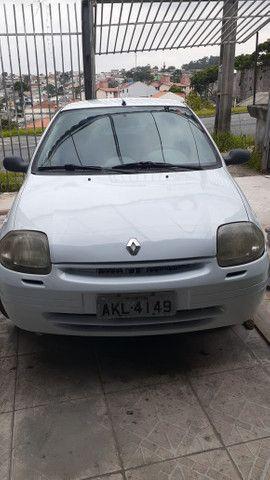 Clio 2003 Sedan - Foto 2