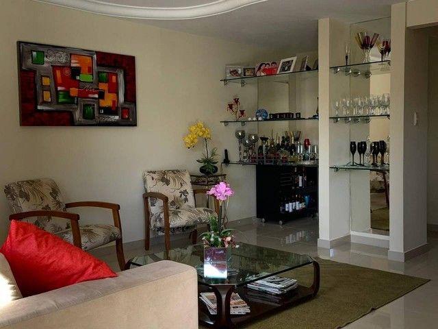 Casa para venda com 3 suítes na Avenida Luiz Tarquínio em Vilas do Atlântico Lauro de Frei - Foto 5