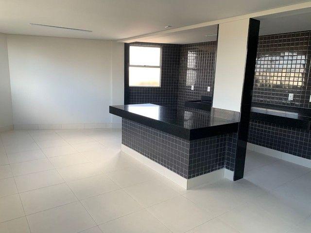 Apartamento à venda com 3 dormitórios em Caiçara, Belo horizonte cod:3493 - Foto 11