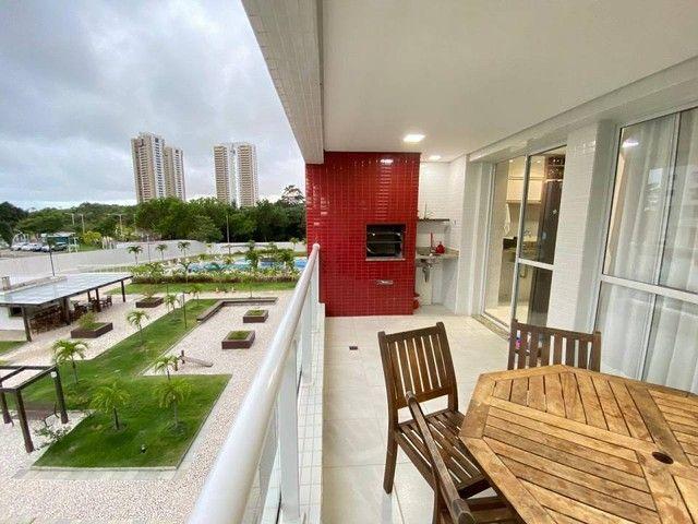 Apartamento para venda tem 134 metros quadrados com 3 quartos em Patamares - Salvador - BA - Foto 7