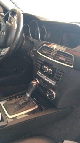 Mercedes C180 CGI 1.8T 2012 - Foto 6