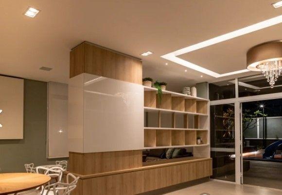 Apartamento 155 m2 - Residencial Zurich - Centro de Marília SP. - Foto 3