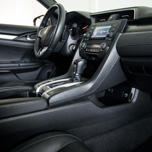 Honda Civic EX 2.0 - Foto 18