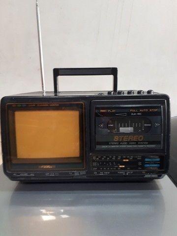 Vendo TV antiga raridade