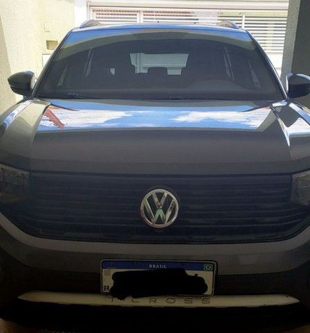 Carro VW/ T CROSS TSI AD - Foto 3