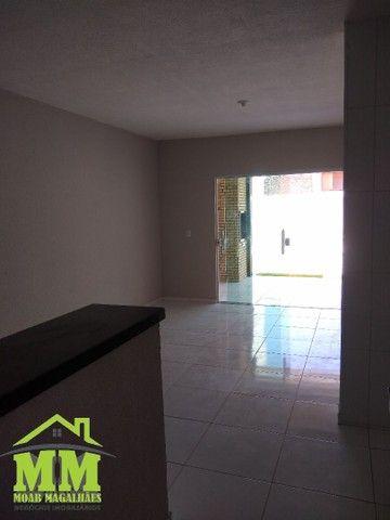 Vendo Casa com 2 quartos - Foto 6