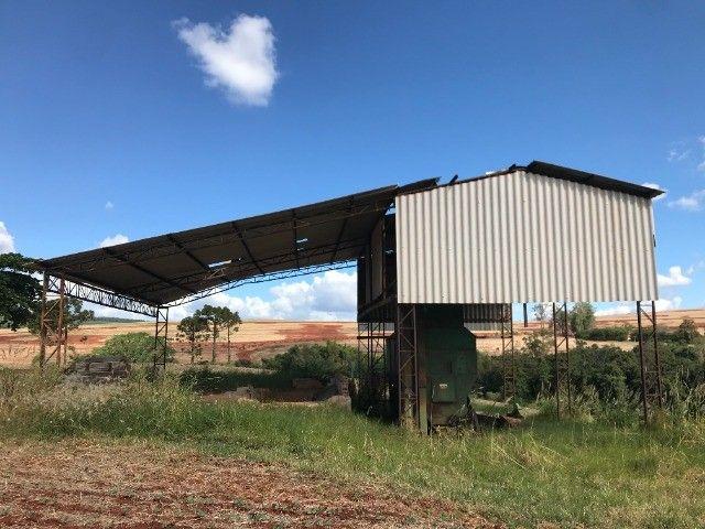 Barracão de Estrutura Metálica - Foto 3