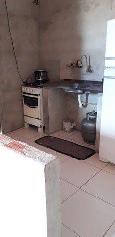 Casa em construção, Cascavel, oportunidade, Loteamento, repasse. - Foto 2